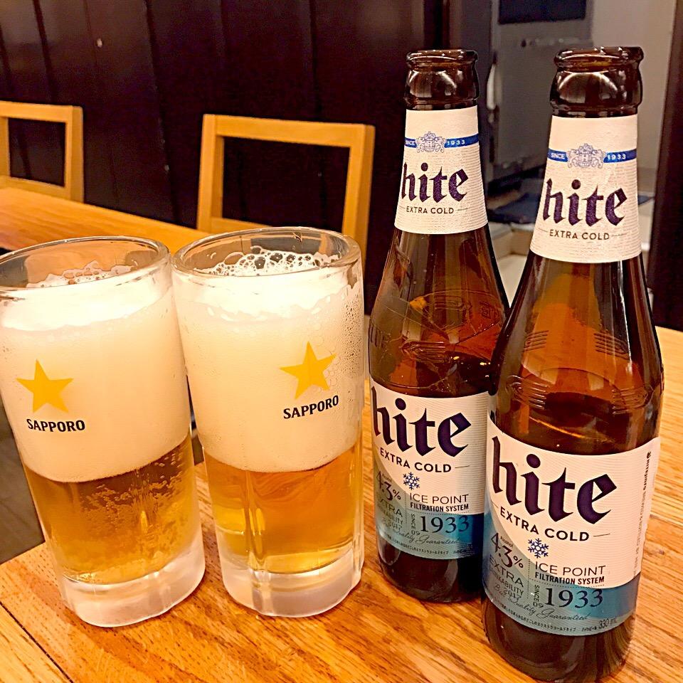 韓国のビールってどんな味?その特徴とおすすめの人気商品5選の画像
