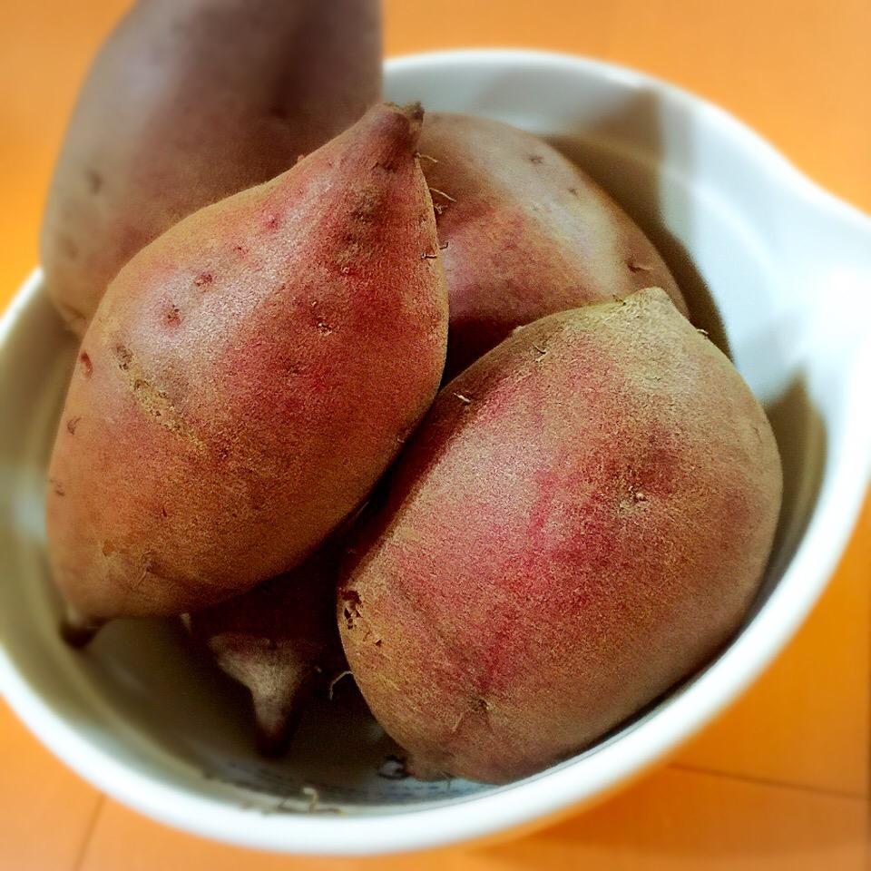 「安納芋」ってどんないも?おすすめの食べ方&人気のレシピをご紹介