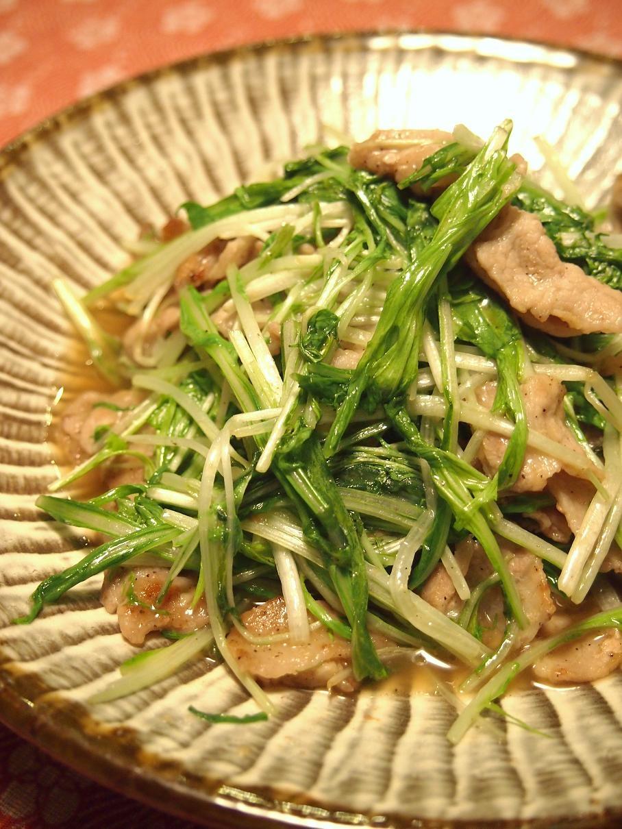 20分以内に作れるメニューのみ!水菜を使った人気レシピ18選