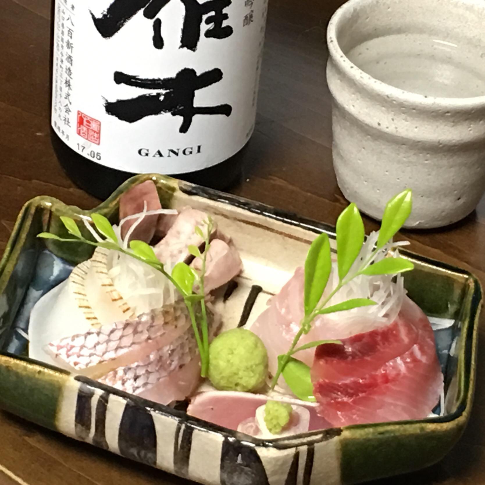 これだけ覚えておけばOK!日本酒の正しい注文の仕方の画像