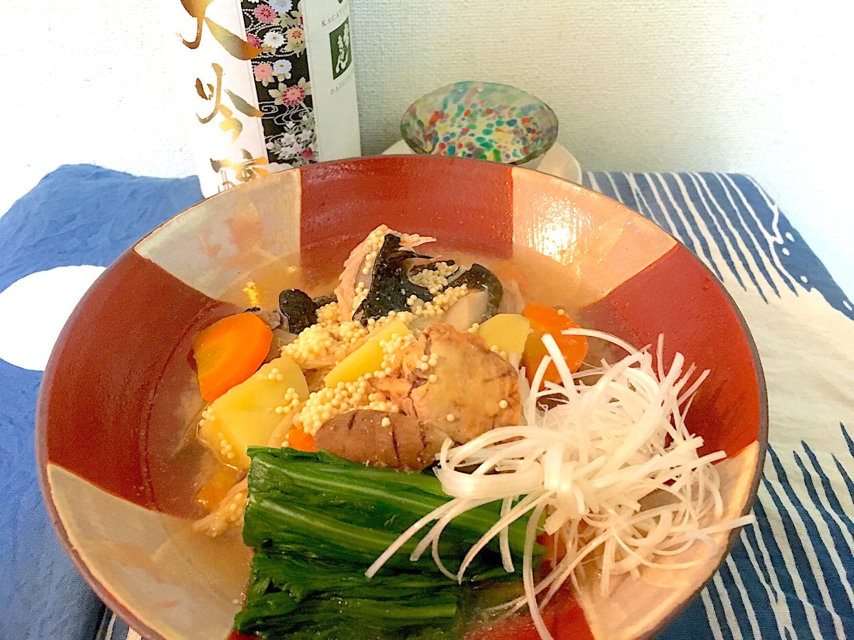ごっこって魚知ってる?特徴や味わい、おすすめの鍋レシピ厳選