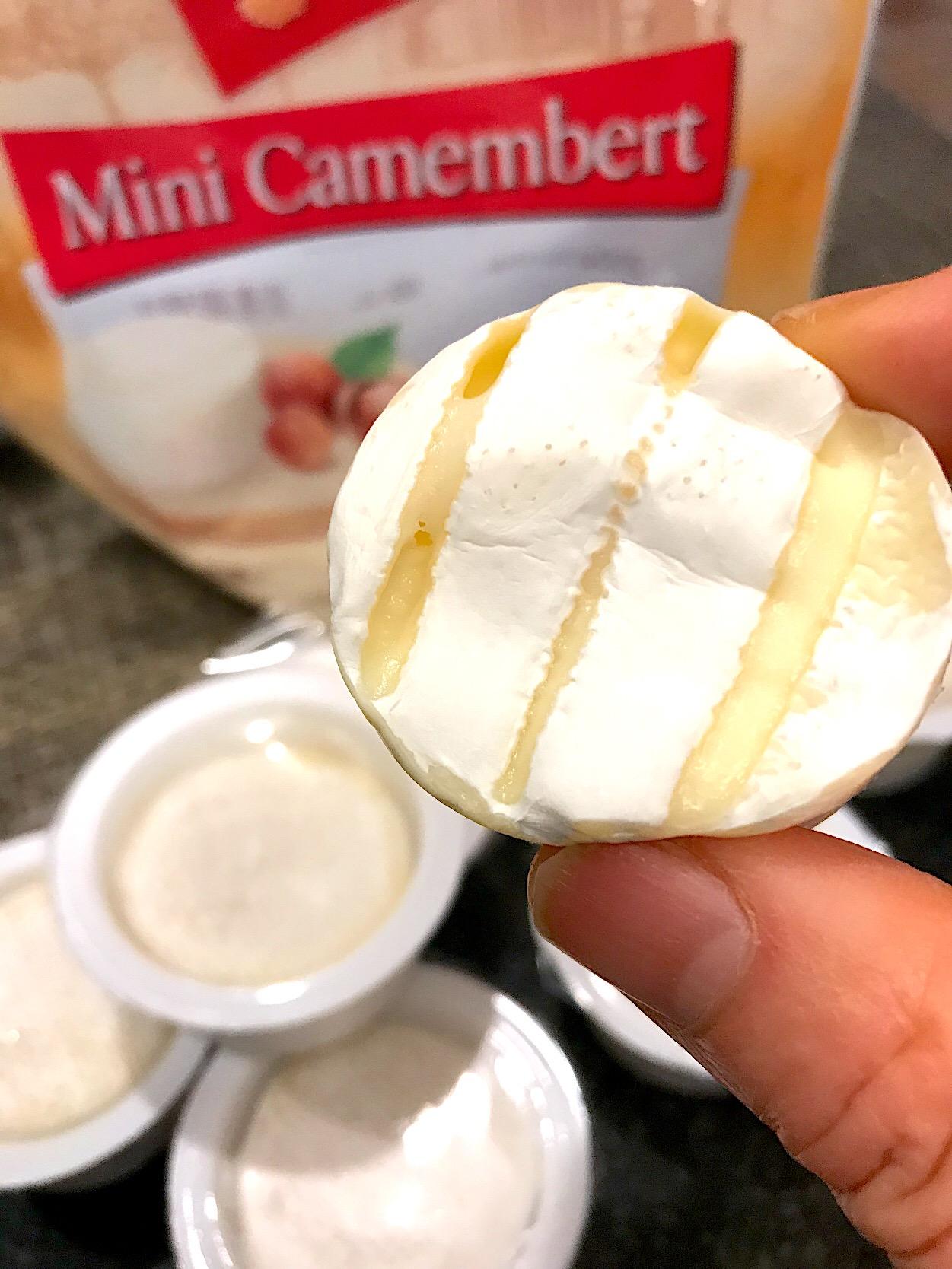 チーズ コストコ クリーム