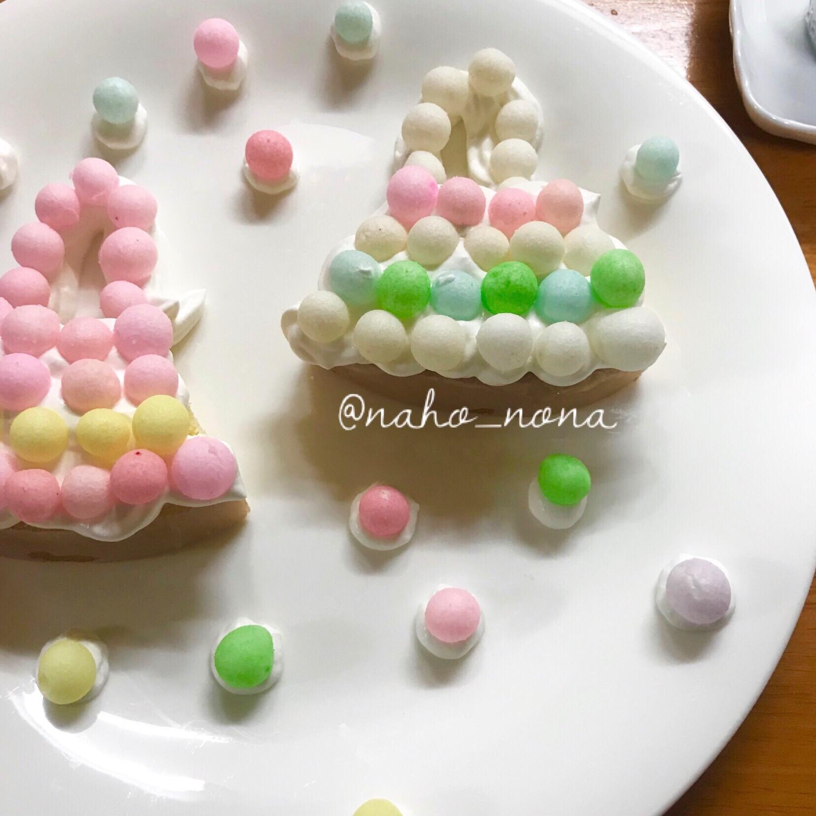 贈り物にもおすすめ!香川の郷土菓子「おいり」がかわいい
