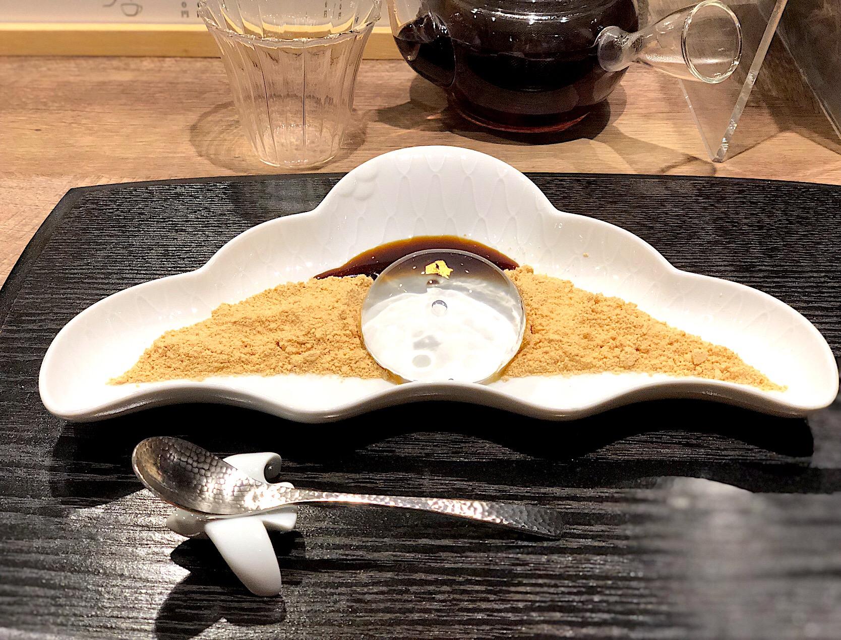 レシピ 餅 水 信玄
