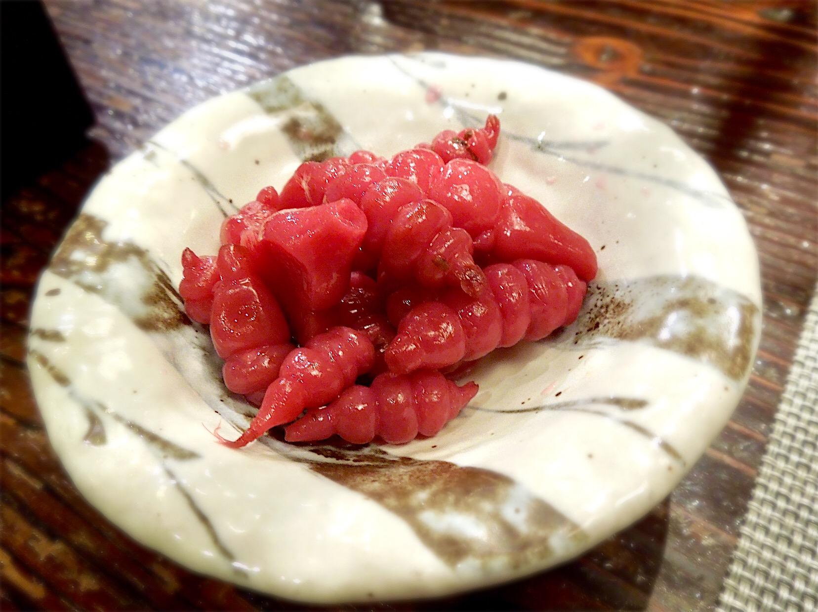 真っ赤な縁起物!「チョロギ」の産地や育て方、レシピまで解説!の画像