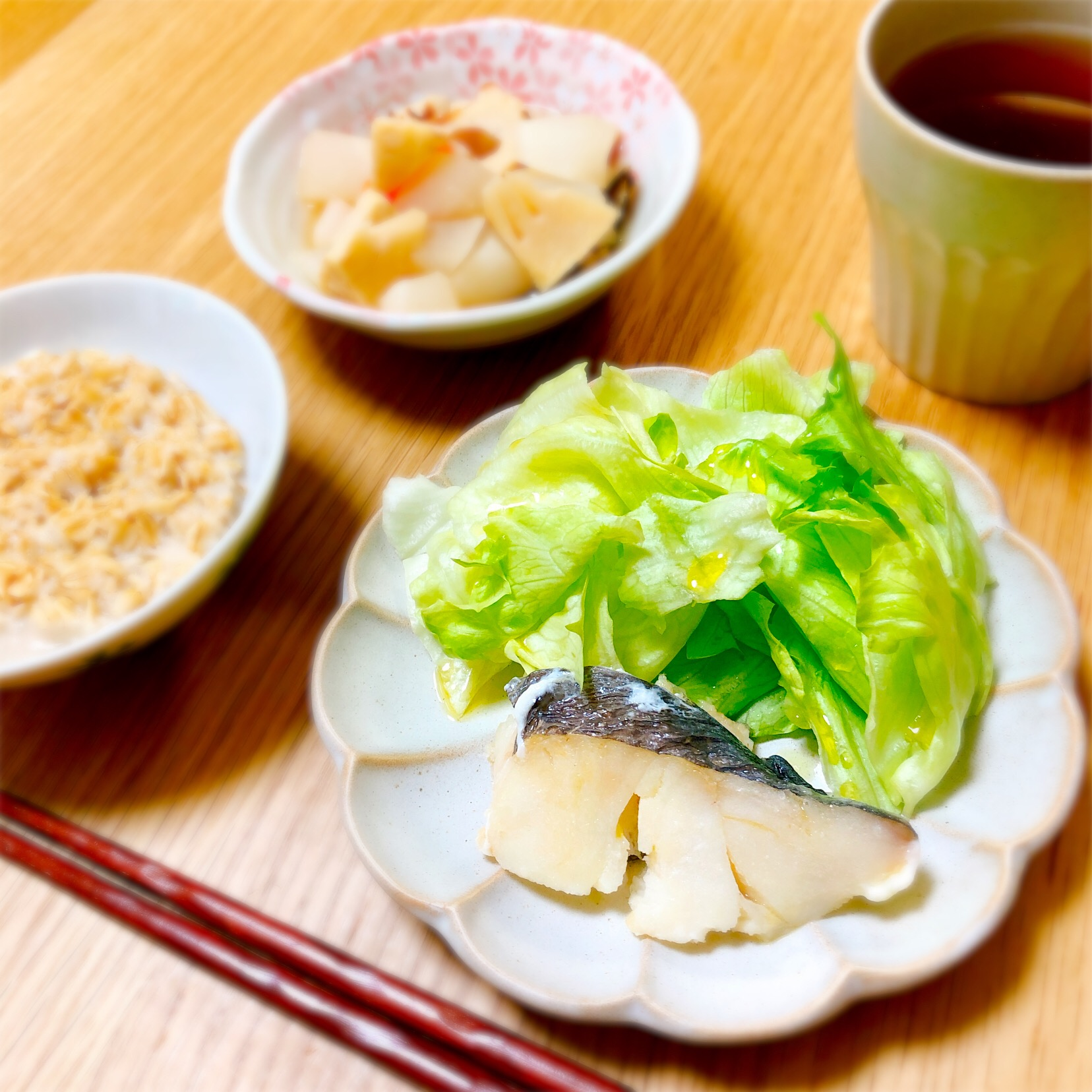 ホキってどんな魚?気になる栄養と選び方、おすすめの食べ方もの画像