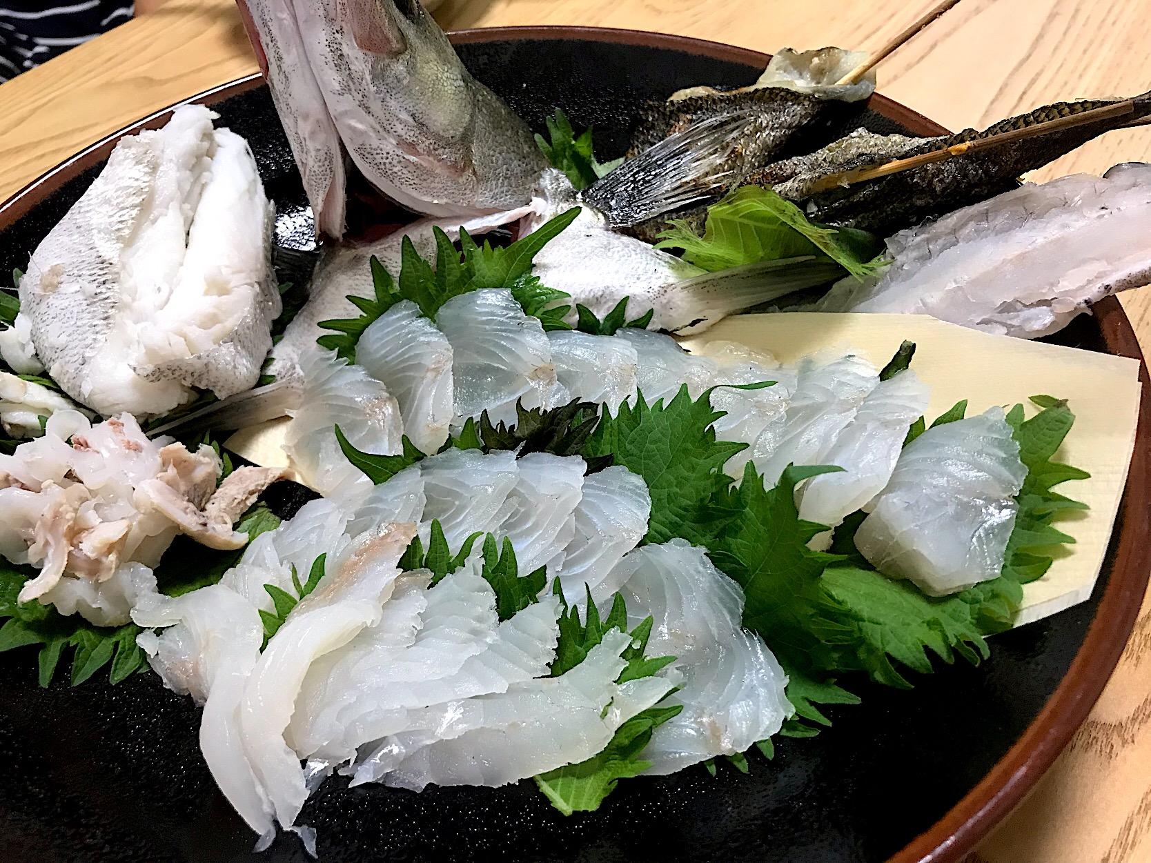 ヒラマサやカンパチは違う!?「出世魚」の特徴と見分け方の画像