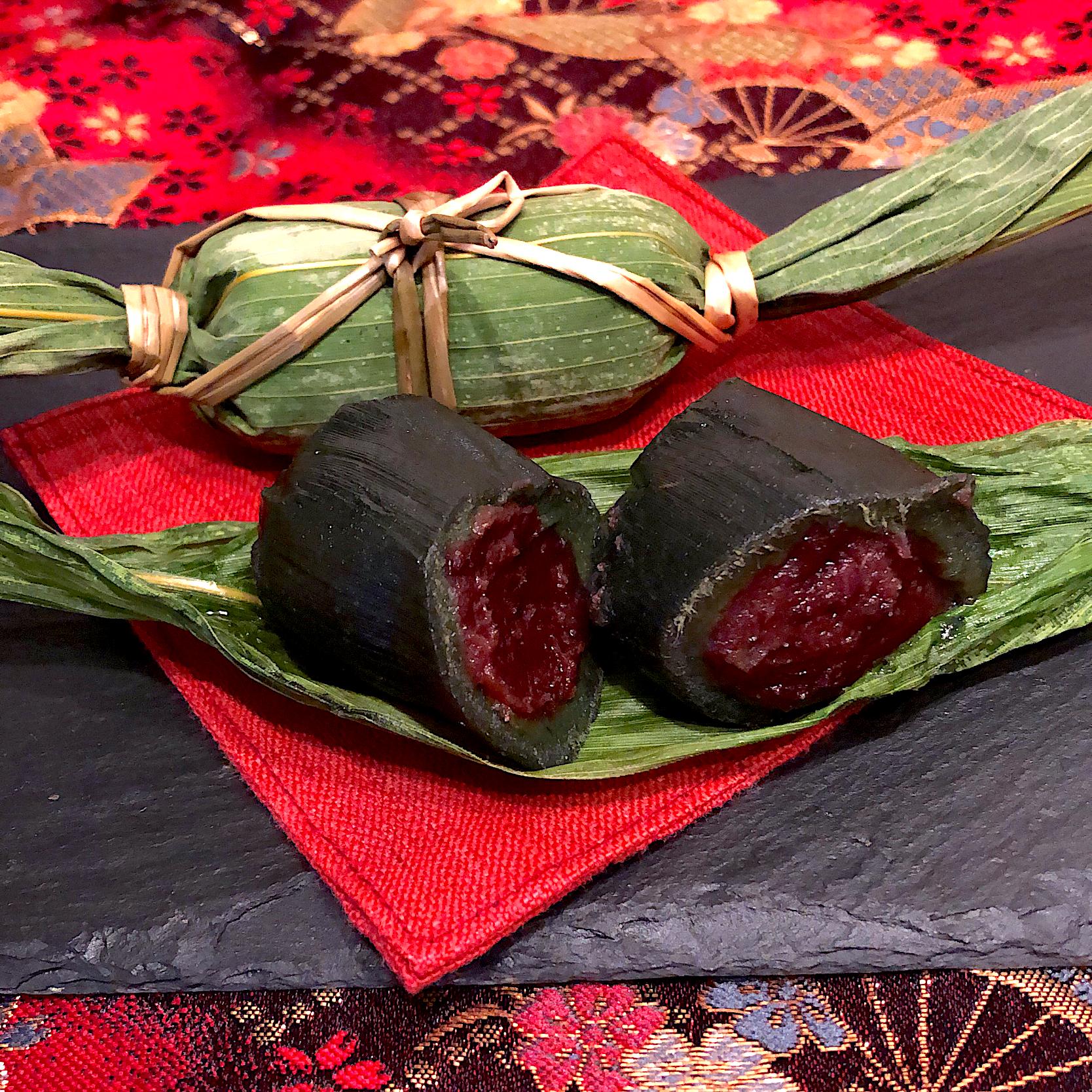 なぜ笹で包むの?新潟の伝統菓子「笹団子」の歴史や由来の画像