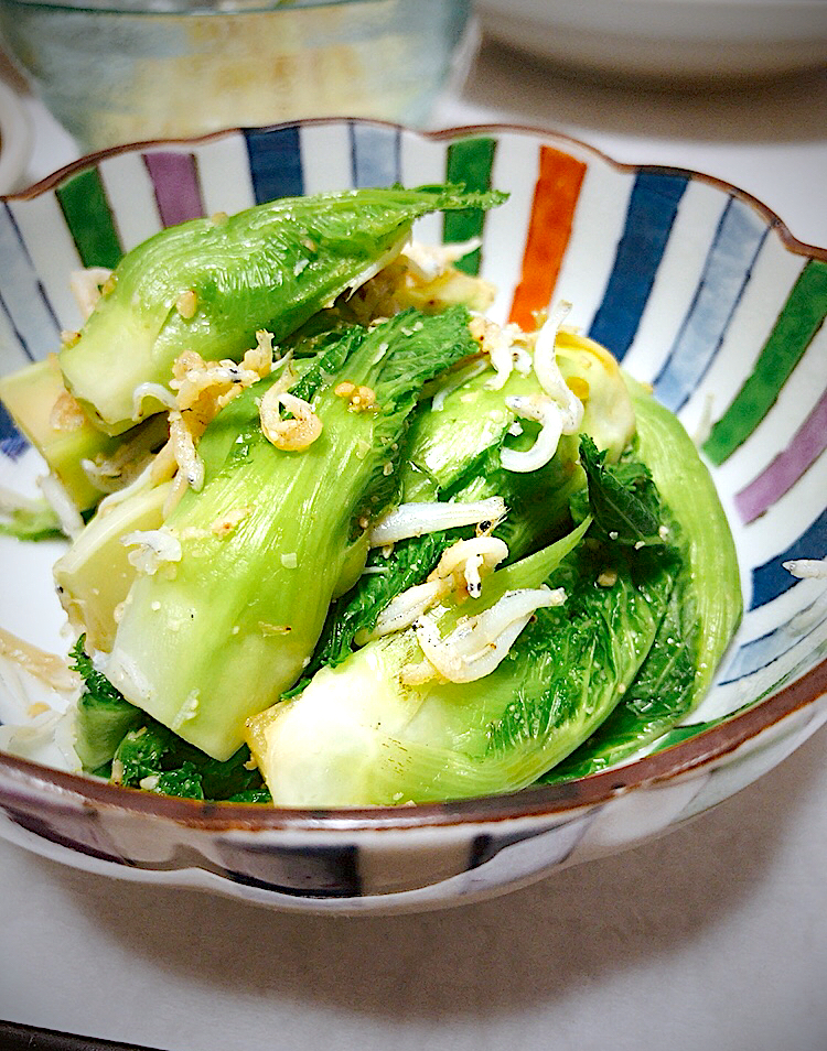 平成生まれの春野菜!「つぼみな」の魅力と食べ方を知ろうの画像
