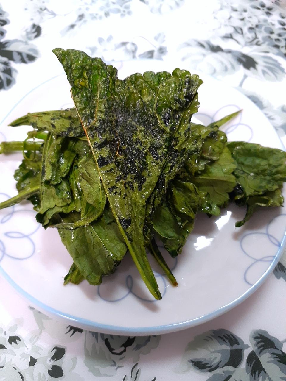 「おかのり」ってどんな野菜?名前の由来やおすすめレシピをご紹介の画像