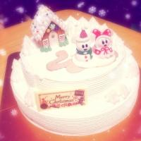 icecream cake♡〜(ゝ。∂)
