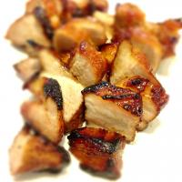 Char-Siew (honey-roast-pork)