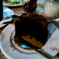 Chocolate Decadent Cake by Figaro