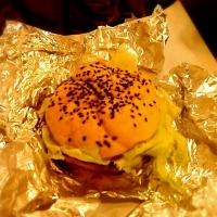 Army Navy Burger