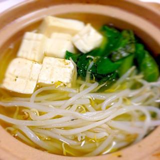 具 材 湯豆腐 湯豆腐の種類、入れるもの、おいしい食べ方はこれ!