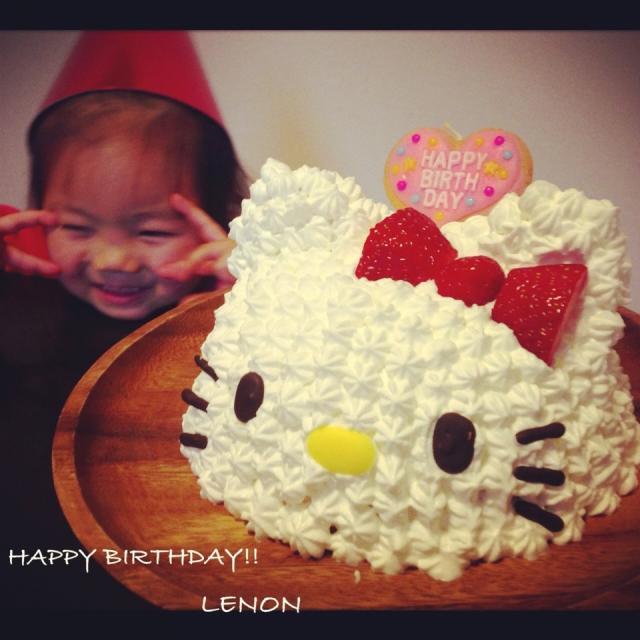 ケーキキャラクターケーキの進化版立体3dケーキのアイディア