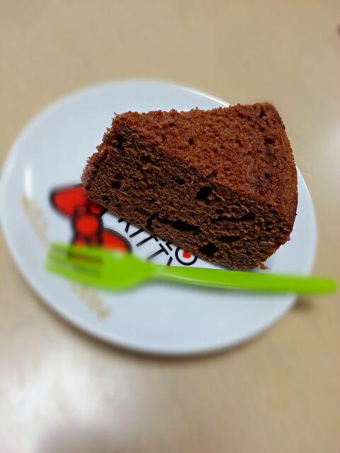 ケーキ チョコ 炊飯 器