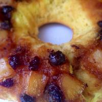 Nettie's fruit cake