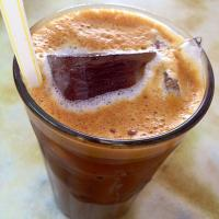 Kopi ice (coffee)