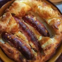 Toad in the hole  ー  トッドインザホール