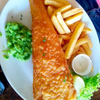 #Fish #British cuisine