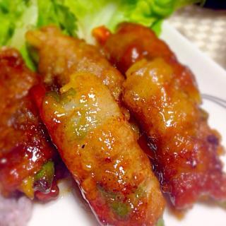 レシピ 豚もも肉