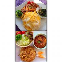 TGIF☀️☀️Lunch for girls 25 July 2014