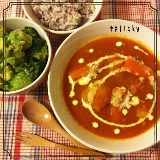 東京 ボルシチ レシピ