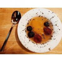 Fruit soup #Fruit #Soup/Stew