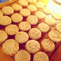Scotish Oatcake Biscuits