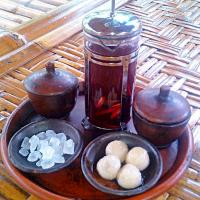 Traditional Herbs Drink
