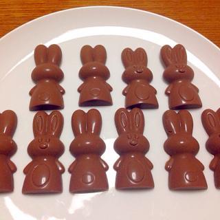 ボンボン ショコラ 作り方