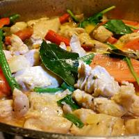 Creamy #Chicken #curry