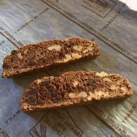 #cookie #biscotti #chocolate