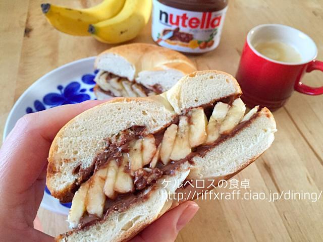 バナナ サンド 関西