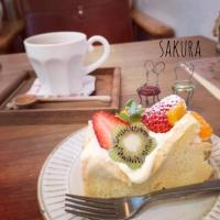 cafe  time♬