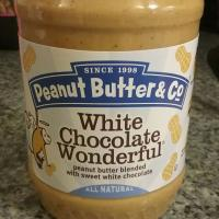 the bestest peanut butter on the planet! !!
