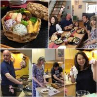 The International Cooking Group in Tokyo