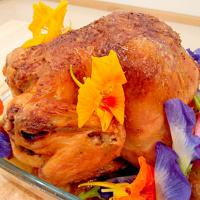 Jorge's roasted chicken #chicken   #roast