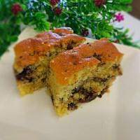 Thermomix mixed fruit cake