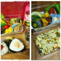 Lunch  box  お弁当~