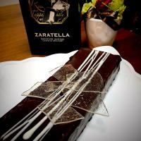 黒船❤️ZARATELLA CHOCOLATE