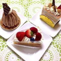 Sunday Sweets 2018.6.19