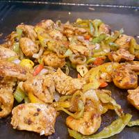 Shish Tawook - Grilled Chicken