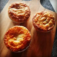 #chickenpies