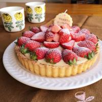 娘のbirthdayケーキ♪