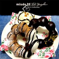 misdo×Toshi Yoroizuka Chocolate Collection