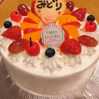 私の.*・♥゚Happy Birthday ♬ °・♥*.