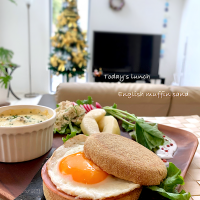 Today's lunch!2019.12.6