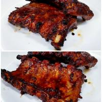 air fryer spareribs